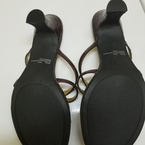 Rampage Shoes - Shoes